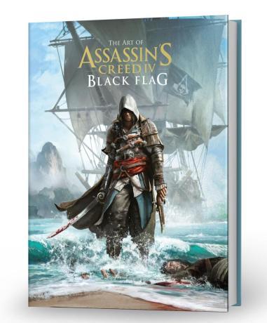 Das Artbook. (Foto: Ubisoft)