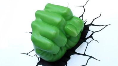 Hulk sein SAUER!! (Foto: 3dlightfx.com)