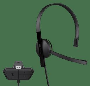 Chat Headset (Foto: Microsoft)