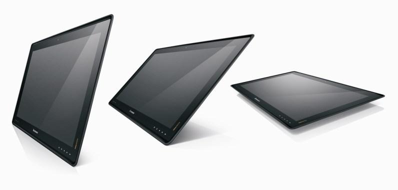 Lenovo IdeaCentre Horizon (Foto: Lenovo)