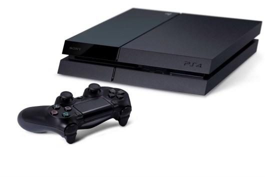 Die PlayStation 4. (Foto: Sony)