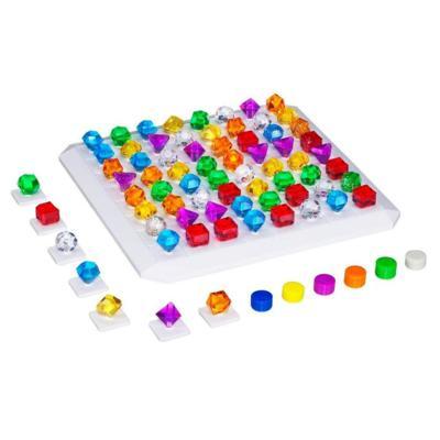 Bejeweled als Brettspiel. (Foto: Hasbro)