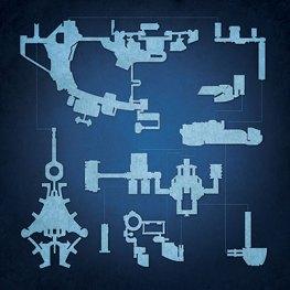 Mass Effect. (Foto: City Maps)