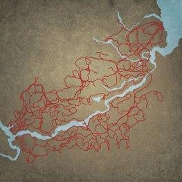 Red Dead Redemption. (Foto: City Maps)