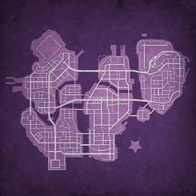 Saints Row: The Third. (Foto: City Prints)