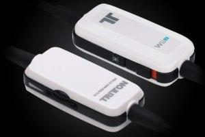 Die Lautstärke kann über dei Audiosteuerung  angepasst werden (Foto: trittonaudio.com)