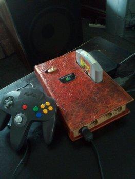 The Nintendomnicrom (Foto: imgur)