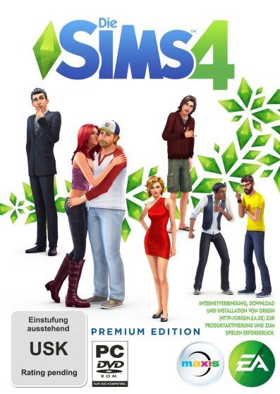 Sims 4 Premium Edition. (Foto: EA)