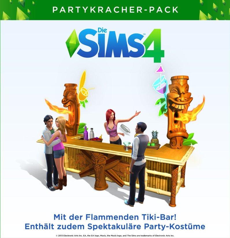 Das steckt in der CE von Die Sims 4 (Foto: EA)