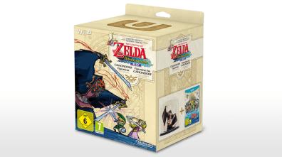 Windwaker HD - Limited Edition. (Foto: Nintendo)