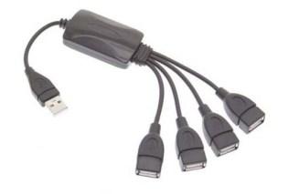 Der USB Extender (Foto: Indiegogo)