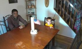 Auch Kinder haben damit ihren Spaß! (Foto: amalahasystech.com)