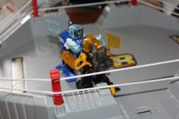 Boxen in der Arena. (Foto: GamingGadgets.de)