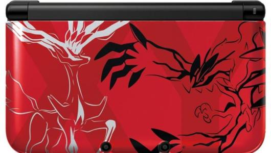 Die rote Edition. (Foto: Nintendo)