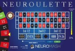 Neuroulette (Foto: Neuromash)