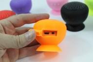 Power-Knpf und USB-Anschluss (Foto: Indiegogo)