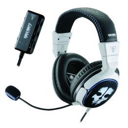 Call of Duty: Ghosts Ear Force Spectre