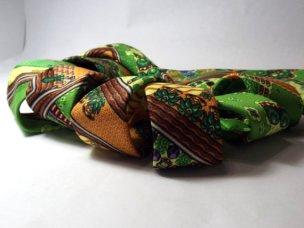 8-Bit-Krawatte. (Foto: Etsy)