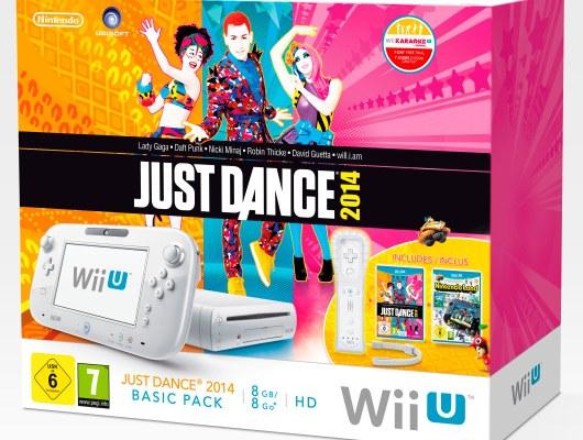 Wii U zum Tanzen. (Foto: Nintendo)