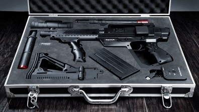 Delta Six (Foto: Avenger Advantage)
