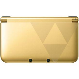 Zelda 3DS XL. (Foto: Nintendo)