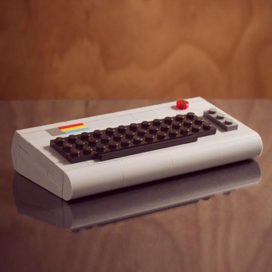 Der C64: Der langlebigste Brotkasten der Welt! (Foto: powerpig.com)