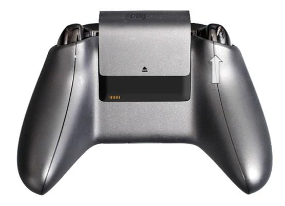 Dual-Ladestation (Xbox One)