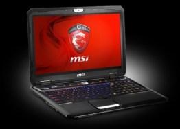 MSI GT 60. (Foto: MSI)