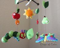 Baby Mobile. (Foto: Etsy)