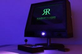 R-Kaid Revelation. (Foto: Love Hulten)