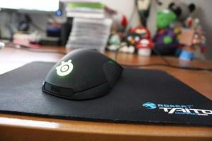 Eine gelungene Maus. (Foto: GamingGadgets.de)