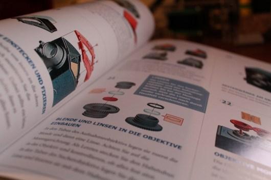 Das schön erklärte Handbuch. (Foto: GamingGadgets.de)