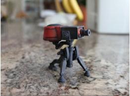 Team Fortress 2 Turret. (Foto: Shapeways)