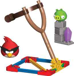 Angry Birds Space Super Red Bird (Foto: BOTI)
