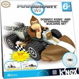 Donkey Kong Kart (Foto: BOTI)