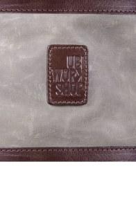 Leather Sailor Bag. (Foto: Ubi Workshop)