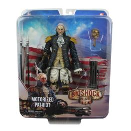 George Washington aus BioShock Infinite. (Foto: EntertainmentEarth)