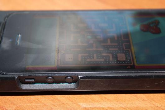 Ms. Pac-Man gespielt. (Foto: GamingGadgets.de)
