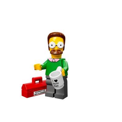 Ned Flanders (Foto: Lego)