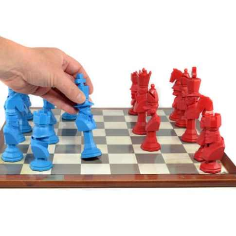 Team Fortress Game of Chess (Foto: ThinkGeek)