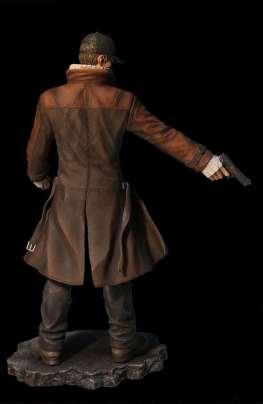 Aiden Pearce_Execution-Figur (Foto: Ubisoft)