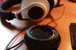 Mixer und Headset. (Foto: GamingGadgets.de)