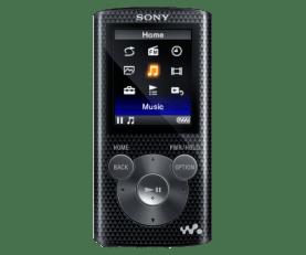 Sony Walkman MP3-Player (Foto: dreampadsleep.com)