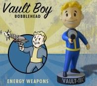 Energy Weapons Bobblehead (Foto: GamingHeads)