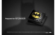 Nerd-Kondom. (Foto: Kode Abdo)