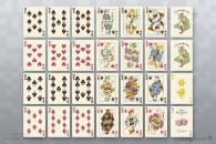 Blackjack Cards. (Foto: Fangamer.net)