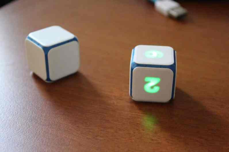 Dice+. (Foto: Sven Wernicke / GamingGadgets.de)