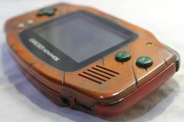 Metroid Gameboy Advance (Foto: Vadu Amka)