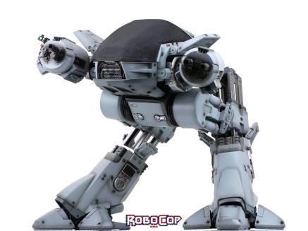 Robocop ED-209. (Foto: Hot Toys)