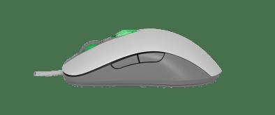 Die Sims 4 Maus. (Foto: SteelSeries)